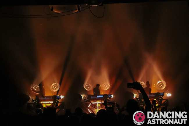 The Glitch Mob – 'See Without Eyes' world tour, ft. The Blade 2.0 – photography by Ryan CastilloIMG 0107