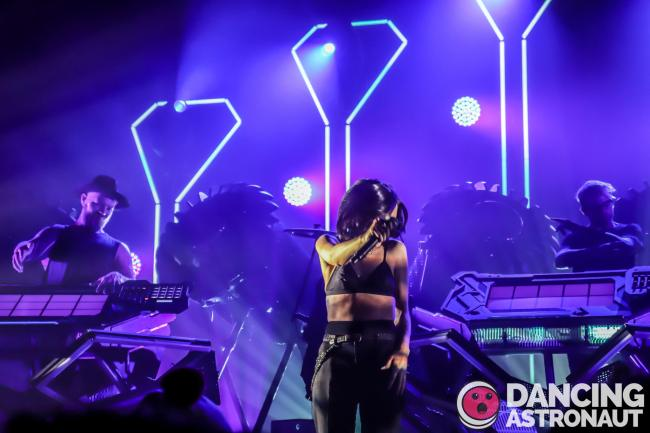 The Glitch Mob – 'See Without Eyes' world tour, ft. The Blade 2.0 – photography by Ryan CastilloIMG 0142
