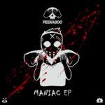 "Listen Now: PEEKABOO ""steps it up"" with new tunesManiac EP PEEKABOO"