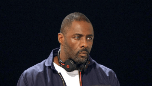 Image result for Idris Elba Launches New Record Label 7Wallace