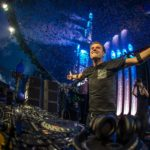 Armin van Buuren packages elusive remixes in 'The Lost Tapes'Tomorrowland Armin Van Buuren 2018