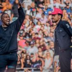 Watch Chance The Rapper perform 'Ultralight Beam' at Kanye's Chicago Sunday ServiceScreen Shot 2016 09 25 At 4 56 34 Pm Uffdoh