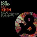 Premiere: Khen – EvergreenLF055 PecasBeatport 1