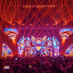 Excision releases his massive 2018 Lost Lands set along with 24-track festival compilation albumEcision Lost Lands