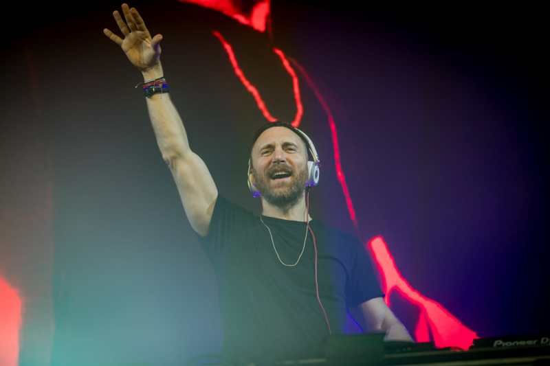 David Guetta lights Brooklyn up on New Years with Light & Life – photos by Mike Poselski12 31 18 DavidGuetta@BNY ByPoselskiPhotos 14