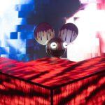 Get a sneak peek of Portugal. The Man and deadmau5's unreleased collaboration [Watch]Deadmau5 Cube 3.0