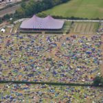 Association of Independent Festivals aims to ban single-use tentsSei 26969790 B40b