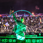 Armin van Buuren releases sunny fifth single, 'Don't Let Me Go,' from forthcoming LPEDCLV2019 0520 003013 6856 MVA