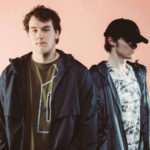 Crystal Skies showcase their electronic sensibilities on resplendent new EP, 'Constellations'DSC 6121
