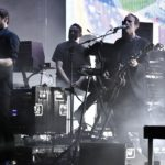 Massive Attack fund study into the music industry's carbon footprintMassive Attack Credit Josh Reynolds For Boston Globe