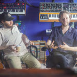 Electronic experimentalist Oneohtrix Point Never delineates the making of his 'Uncut Gems' score [Watch]Moog Daniel Lopatin Uncut Gems Select 2