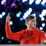 Tomorrowland New Year's Eve sets from Major Lazer, Tchami, Martin Garrix, and more land on Apple MusicGarri Olympics