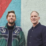 Paradigm invests in UK branding agency Pitch & SyncPS Ale Lavery L Simon Robinson R Photo Cred Caylee Hankins
