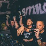 SM1LO are back in the saddle—stream 'About You'SM1LO 1