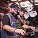 Claude VonStroke, TOKiMONSTA, Mr. Carmack and more tapped for Dirtybird CampINNWalker Royce