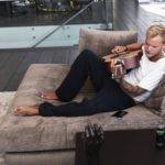 Avicii memorial site planned for Östermalm district in StockholmEhZTYgAAY5zT