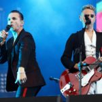 Depeche Mode frontman Dave Gahan sets course for new covers albumDepeche Mode