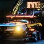 JOYRYDE soundtracks Insomniac's Electric Mile atop a moving car [Watch]03972C65 B208 4558 9EA2 A2880A43B9EE