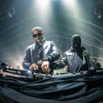 DJ Snake and Malaa re-enter the Secret Room to complete their back-to-back trilogyHSMF2019 0803 215700 0363 JDA