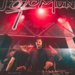 Solomun advances sophomore album with ÄTNA-equipped single, 'Tuk Tuk'Solomun