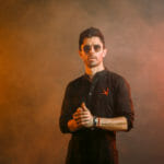 Saturday Night Session 047: KSHMR proves ambition pays off with 'Harmonica Andromeda,' crafts stunning hour-long accompanimentKSHMR Press Photo