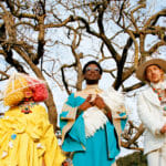 Diplo, Sia and Labrinth reunite as LSD—stream 'Titans'LSD Press Rolling Stone