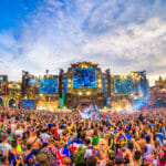 Tomorrowland 2021 reschedules, moves to end of AugustTomorrowland 1