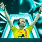 Armin van Buuren, Giuseppe Ottaviani grant 'Magico' releaseUntold 2018