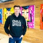 Saturday Night Session 048: Chill Out with Armada Music's CEO Maykel Piron as he discusses his 'Chill Executive Officer' series and gives advice to up and comersMaykel Piron Press