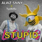 ALWZ SNNY and TyeRiffic turn in summer-primed new single, 'Stupid Love'PC1TKGPw