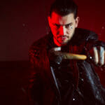 Trampa's debut LP 'Disrespect' impeccably intertwines US bass with UK grime [Interview]Trampa 17 12 2070988