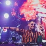 Gustavo Mota and Naizon join forces for newest output, 'What The Funk'Gustavo Mota Credit Facebook