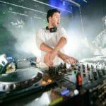 Baauer rewires A.G. Cook's hyper-pop single 'Beautiful Superstar'Baauer Dj Searching For Sound TODD OWYOUNG