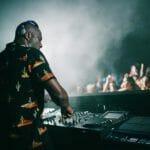 Idris Elba drops his latest club anthem 'Fudge'Idris Elba