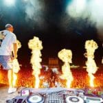 """DJ Snake disperses first solo single of 2021—stream 'You Are My High""""211437149 189149489834416 7109045793745929206 N"""