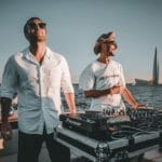 Matisse & Sadko, Alex Aris channel progressive house bliss on third collaboration, 'Dawn'214169997 1643247295858999 8740447459823039698 N