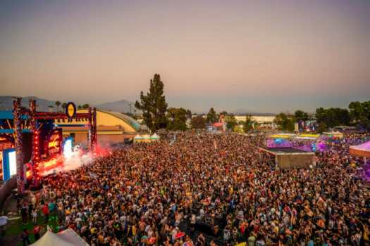 After 550 days, SoCal returned to festival grounds for Insomniac Events' debut Day Trip Festival [Review]Ivan Meneses For Insomniac Events 7 1
