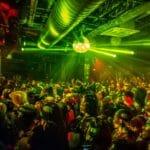 Study: 26% of Brits in favor of permanent nightclub closuresClub Cr Ollie Millington