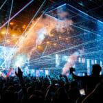 Illenium, Alison Wonderland, Excision and more announced for HiJinx NYE festivalHijyn Festival Andrea Johnson