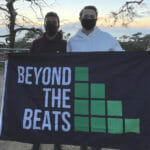 Go 'Beyond the Beats' with podcast founders Alec and Samir [Q&A]3 2 BtB Photo
