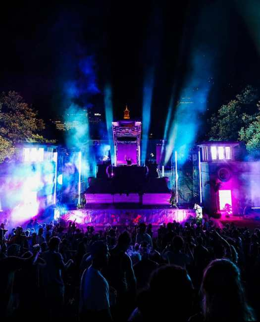 Deep Tropics welcomes festival goers to the jungle for 2021 edition [Photo Gallery]Pic2 @austinfriedline.PNG