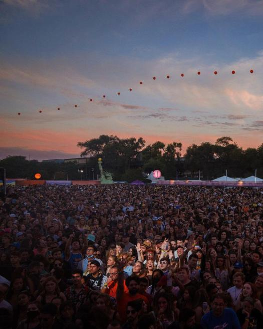 Governor's Ball Music Festival returns for a weekend of epic proportions [Photo Gallery]Govball Insta
