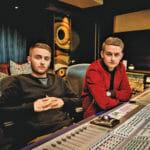 Disclosure issues a club-focused DJ-Kicks mix via !K7 RecordsRs 201638 R1240 FOB EDM A Griffin Lotz