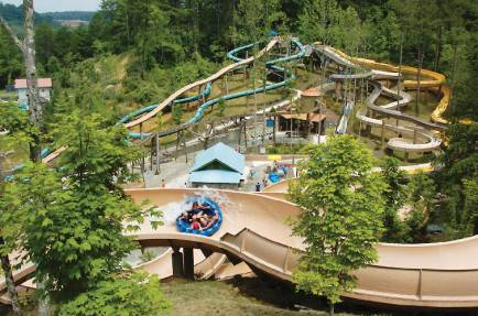 Dollywood Splash Country