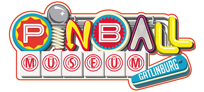 Gatlinburg Pinball Museum Logo