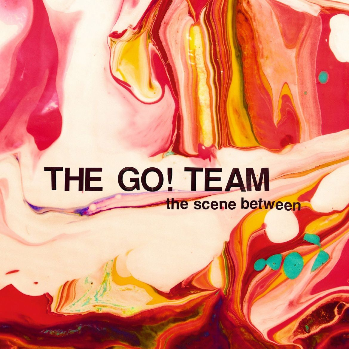 The_Go_Team-2015-The_Scene_Between-Cover_Art