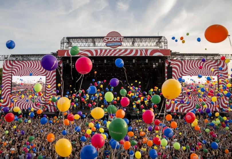 Meilleurs festivals Europe 2019 programmations