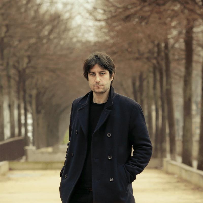 Navarre Jérome Déportivo Paris Interview