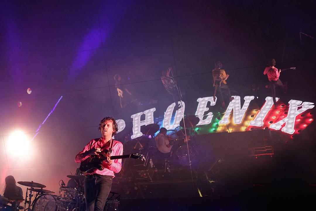 Phoenix Beauregard Festival 2017