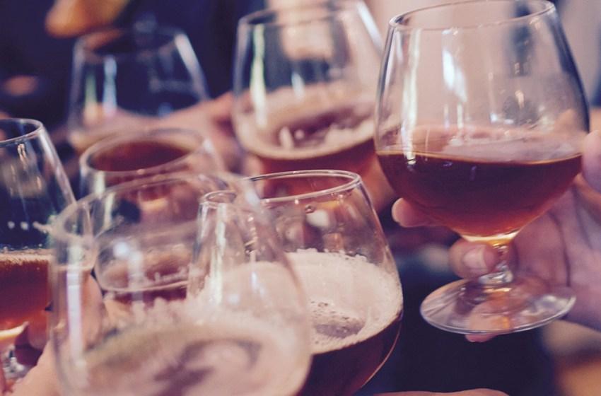 Paris: où boire une bière avant mon concert?